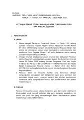 juknis jabatan fungsional guru.pdf