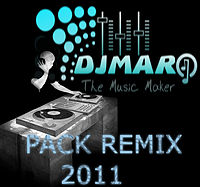 Farruko,Daddy yankee, Yomo Ft Zion & Lennox - Romper la disco( Djmaro Original Remix)