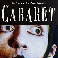 Cabaret - 15 - If you could see her.mp3