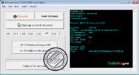 Allwinner A10 & A13 cwm +  install menu