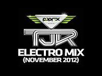 TJR - Electro Mix (November 2012).mp3