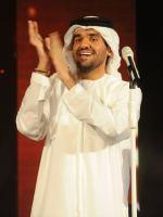حسين الجسمي - لا تقارني بغيري - 2011.mp3