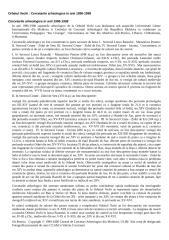 Orheiul Vechi  Cercetarile arheologice in anii 1996-1998.doc