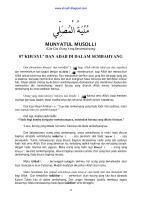07 khusyu' dan adab di dalam sembahyang.pdf