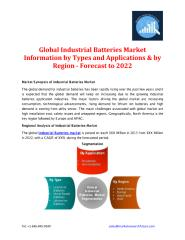 Global Industrial Batteries Market pdf 6.pdf