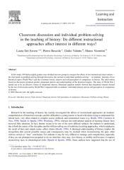 classroom discussion.pdf