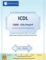 ICDL-PowerP TestsExpert.com.pdf