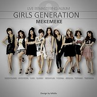SNSD - Gee [Acoustic Rock] (LaLaLa Live).mp3