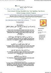 doa memohon anak shaleh (dari al quran).pdf