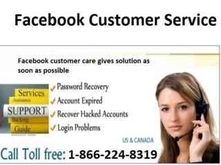 facebook customer service.pptx