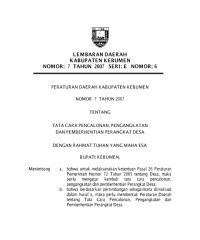 PERDA NO 7 PERANGKAT DESA LD-120907.pdf