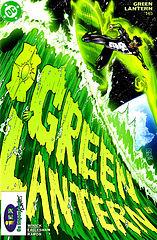 Lanterna Verde V3 #145.cbz
