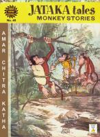 Amar Chitra Katha - Vol 045 - Jakata Tales Money Tales pdf.pdf