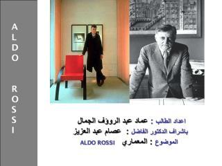 ALDO ROSSI.pdf