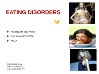 EATING DISORDERS.ppt