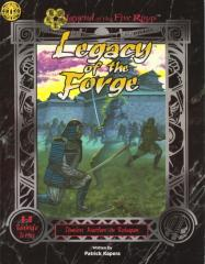 4006 L5A - Legacy Of The Forge.pdf