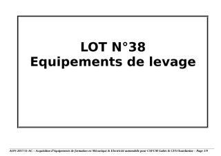 Lot 38.doc