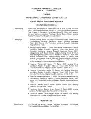 permendagri 5 th 2007 kelembagaan masyarakat desa.pdf