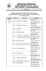 Jadwal & Surat Ijin Pelantikan DP - Copy.doc