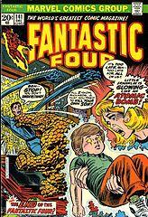 Fantastic Four 141.cbz