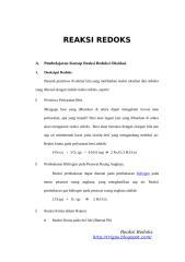 reaksi redoks by tri goesema putra m.pd.doc