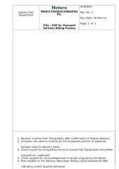 SOP for Transport Partners Billing Process Rv2.doc