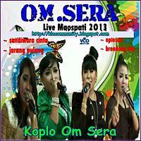 Jarang Pulang - Nasa Aqila - OM. SERA Live Maospati 2013 [klacommunity.blogspot.com].mp3